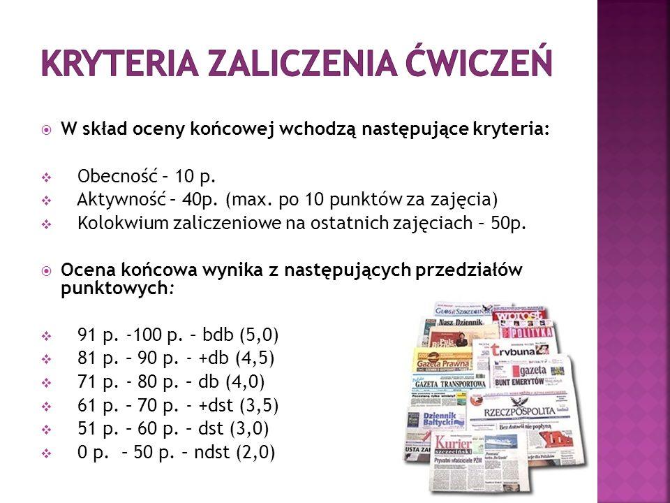Badania realizuje największa komercyjna firma badawcza w Polsce Millward Brown SMG/KRC