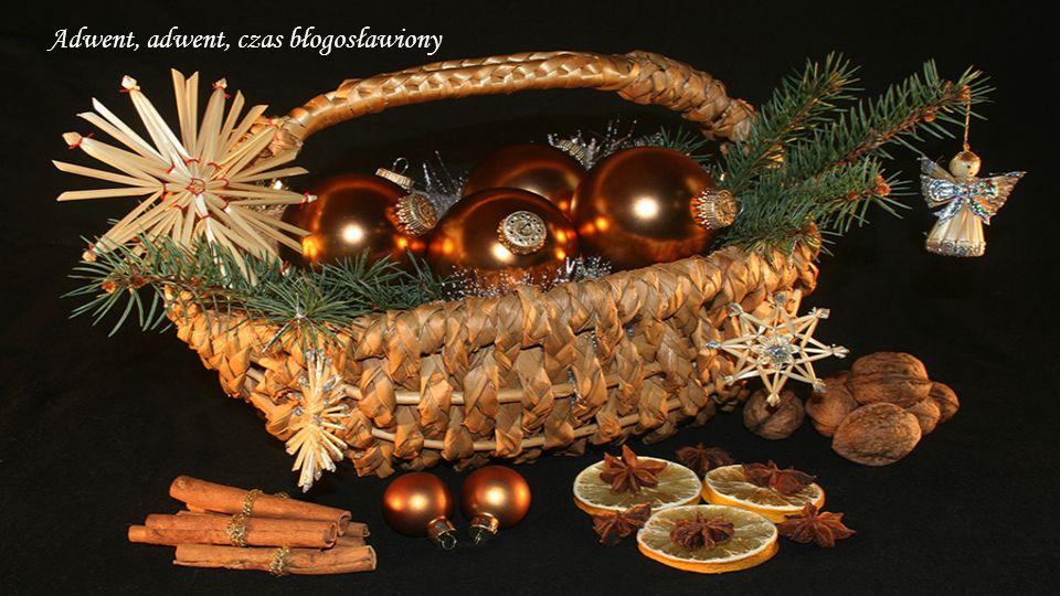 a noce chłodne i długie – już wkrótce Boże Narodzenie