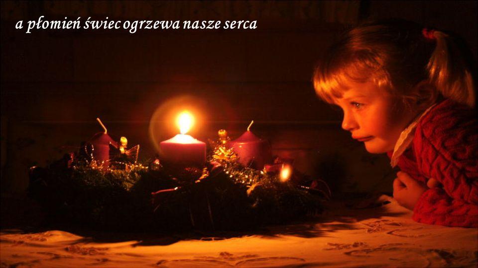 W niedzielę zapalamy świeczkę...