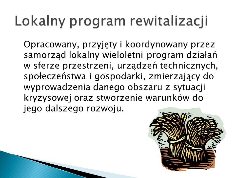 Wydatki są programowane w ramach operacji dotyczącej zintegrowanego rozwoju obszarów miejskich lub osi priorytetowej dla obszarów dotkniętych lub zagrożonych degradacją fizyczną i wykluczeniem społecznym