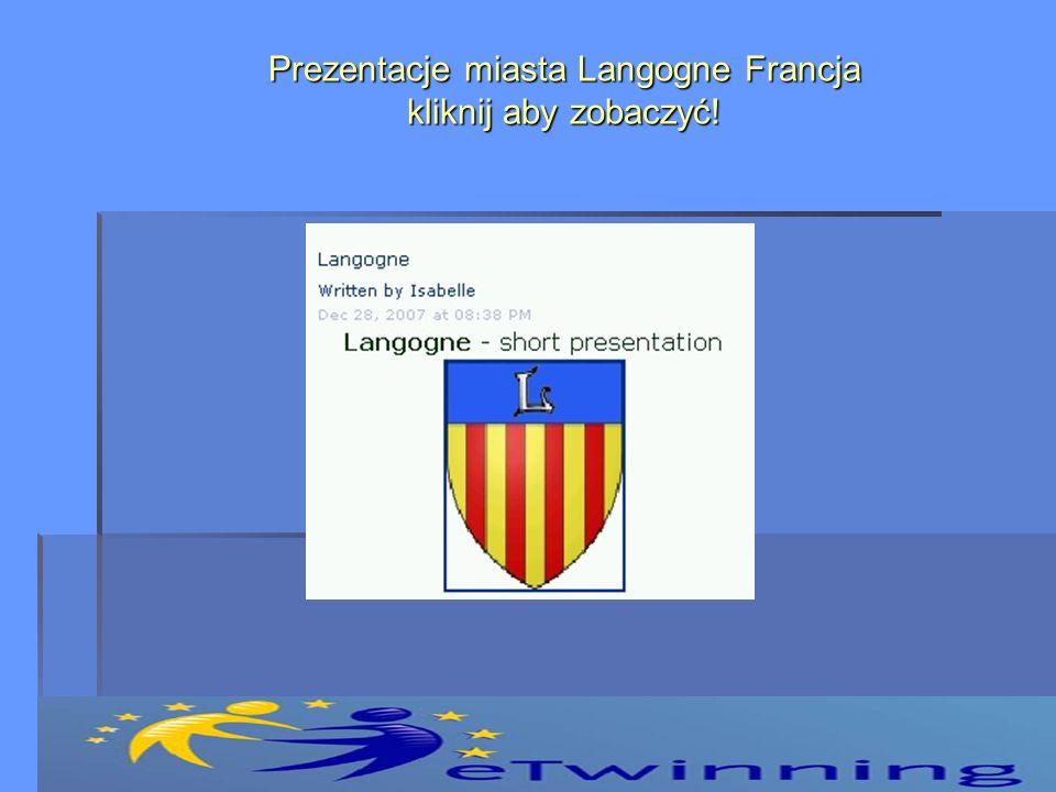 Prezentacje miasta Langogne Francja kliknij aby zobaczyć!