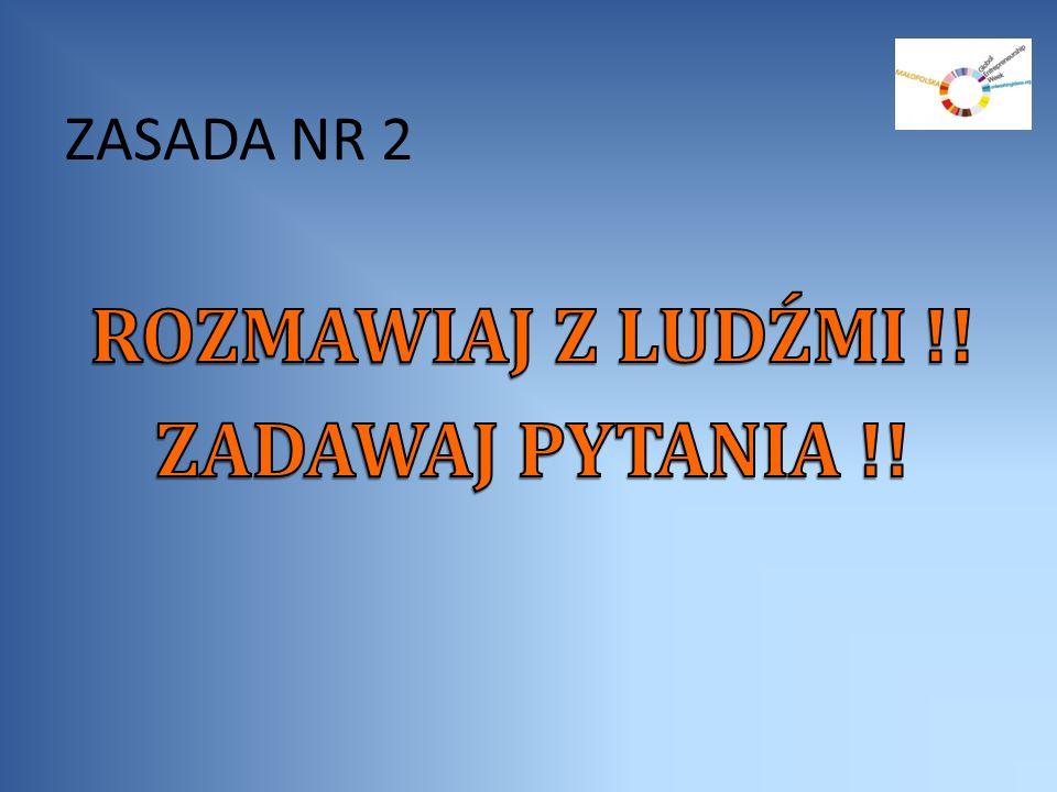 ZASADA NR 4