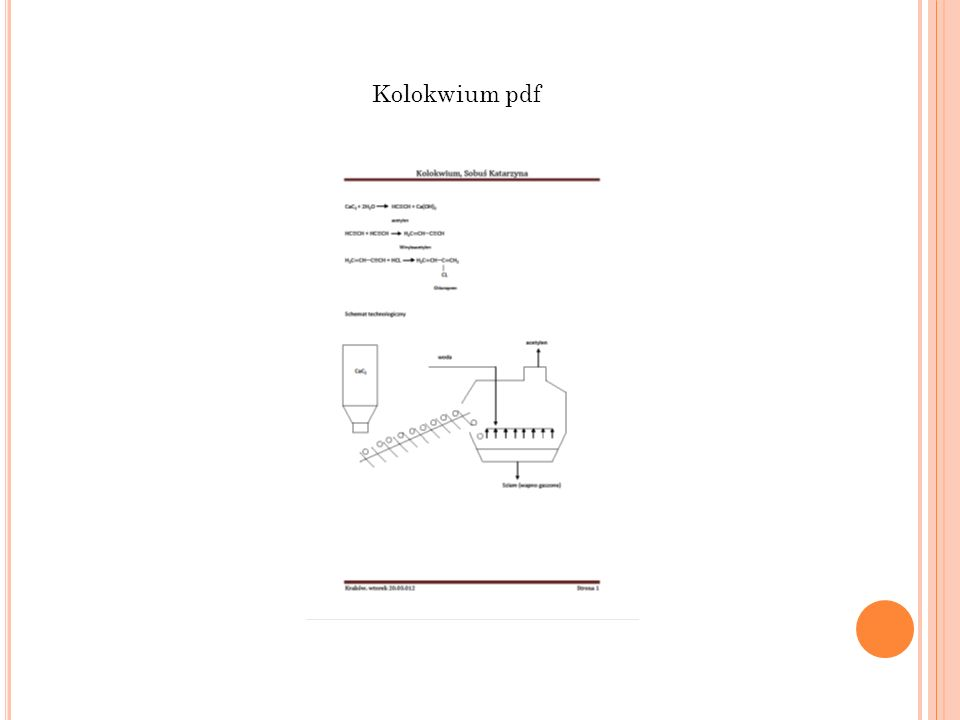 Kolokwium pdf