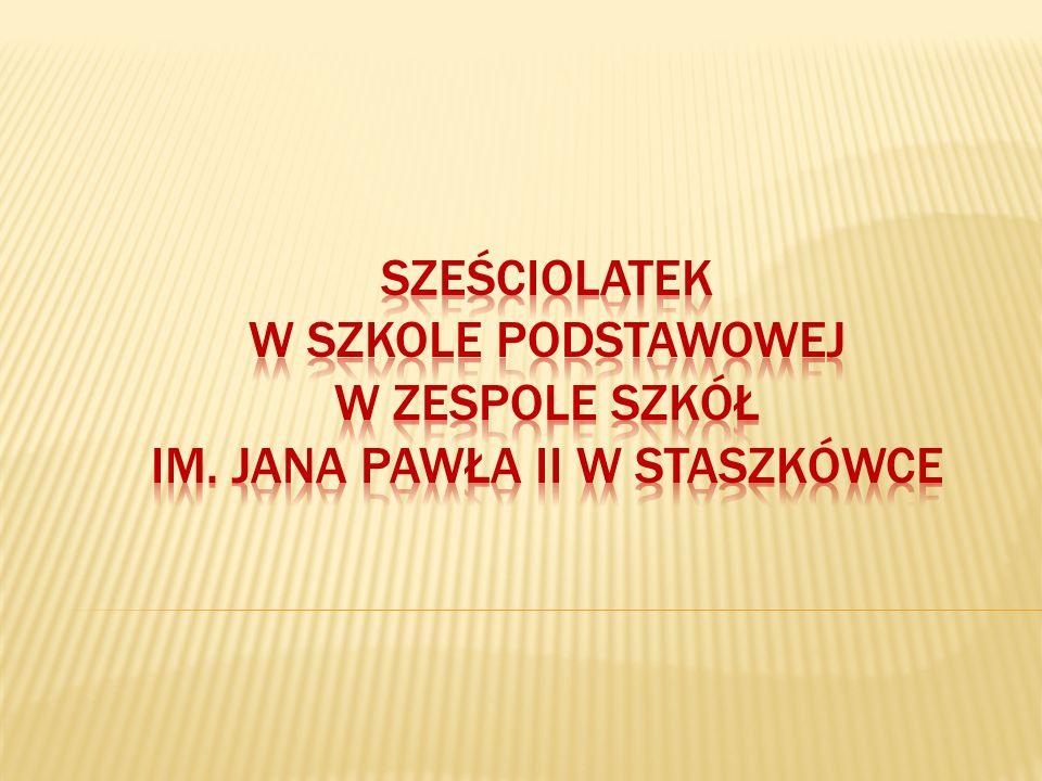 Przedszkole Samorządowe – 38 dzieci Szkoła Podstawowa - 119 uczniów Gimnazjum – 71 uczniów