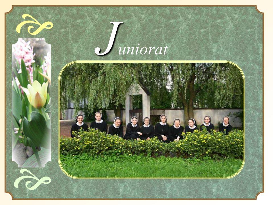 J J uniorat