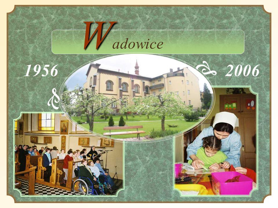 e W W adowice 19562006