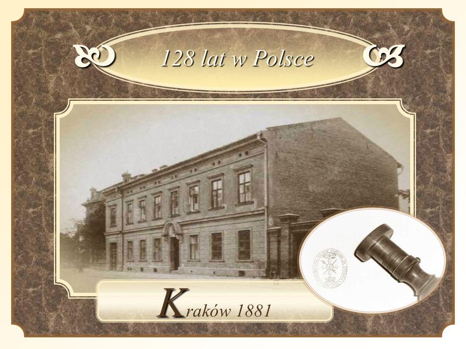 128 lat w Polsce