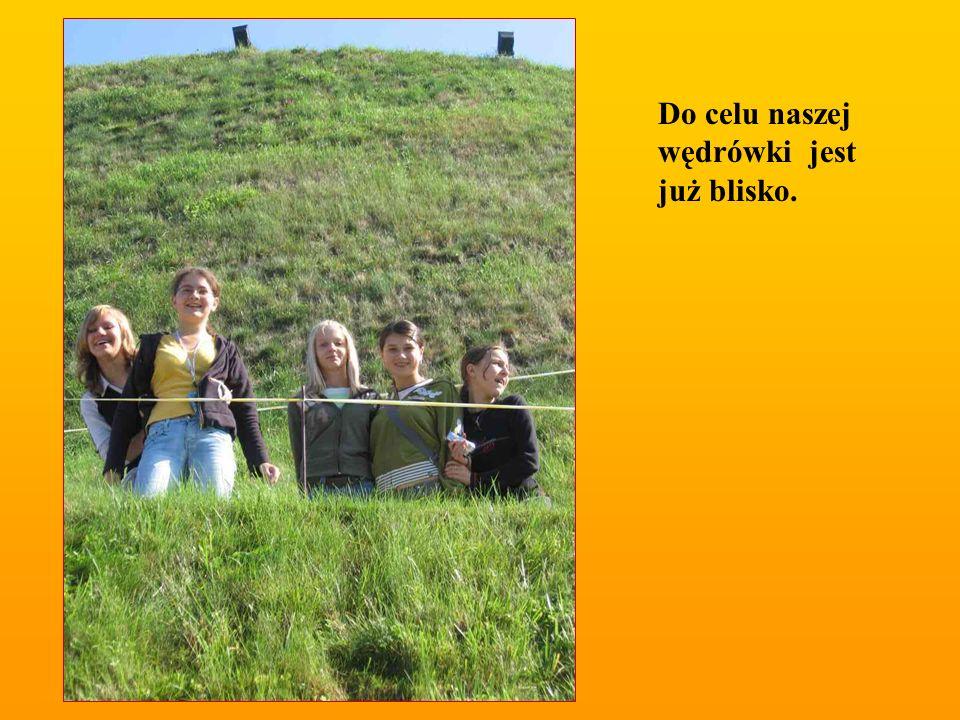 Zanim wejdziemy na Kopiec Kościuszki – kilka informacji na temat historii tego miejsca.