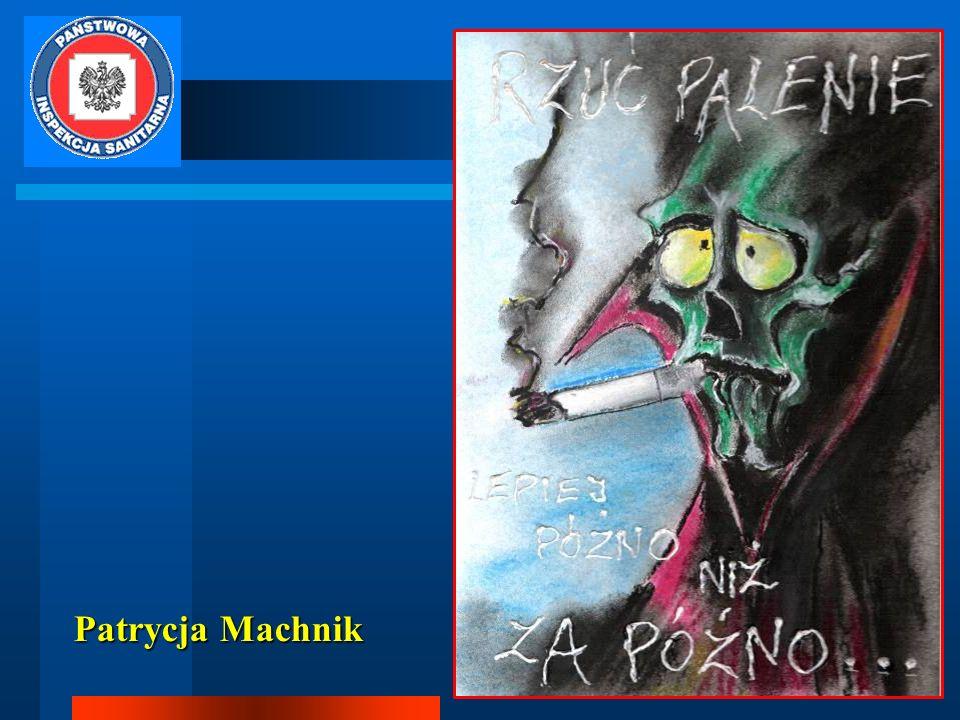 Patrycja Machnik