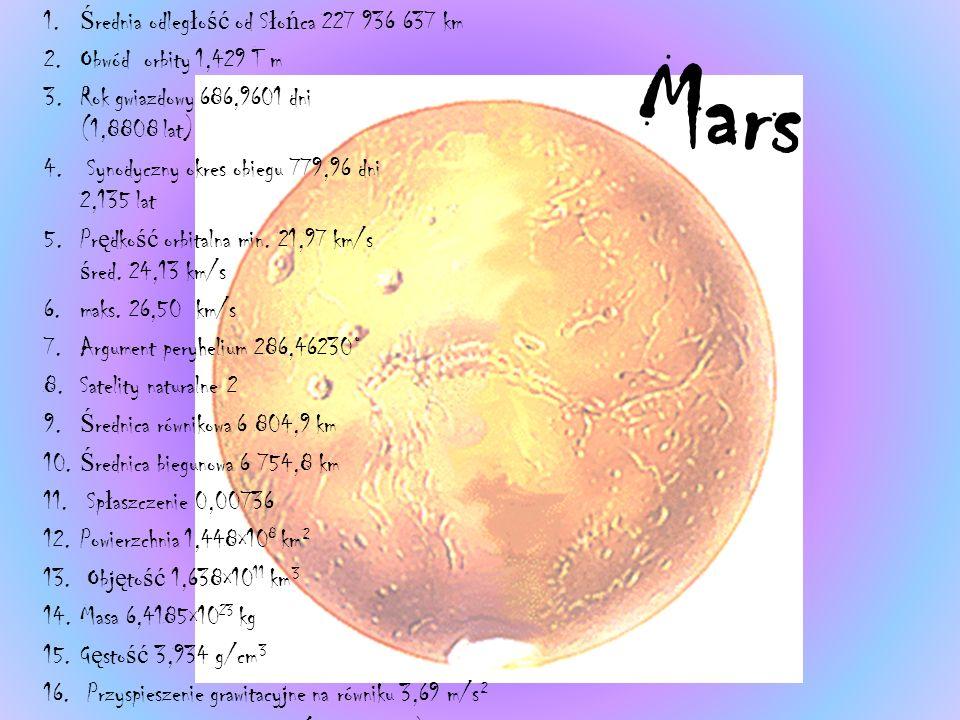 Mars 1.