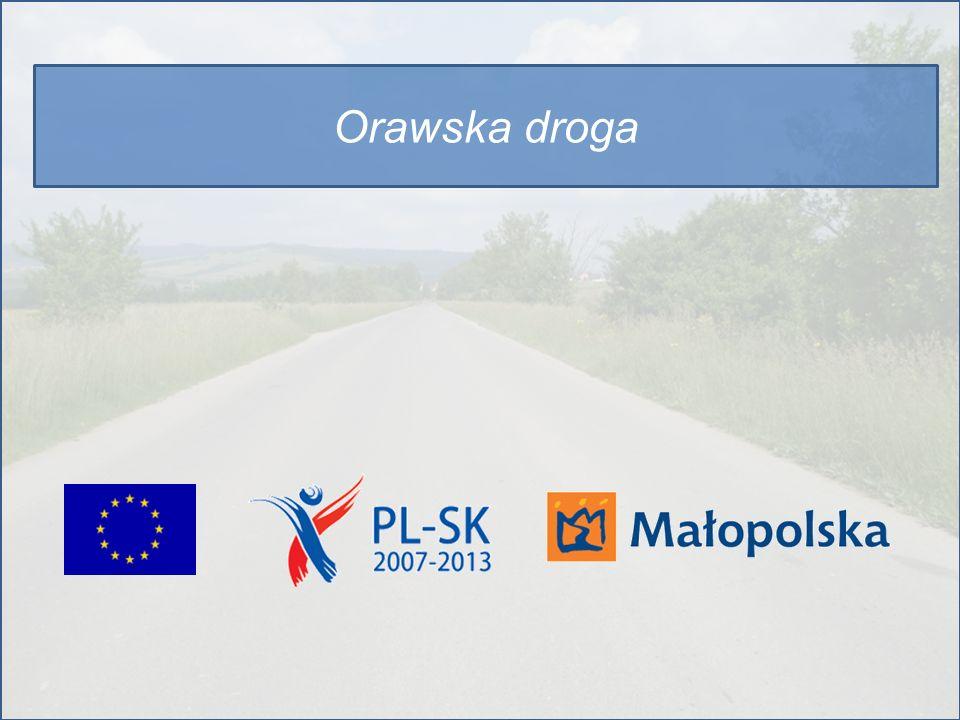 Orawska droga