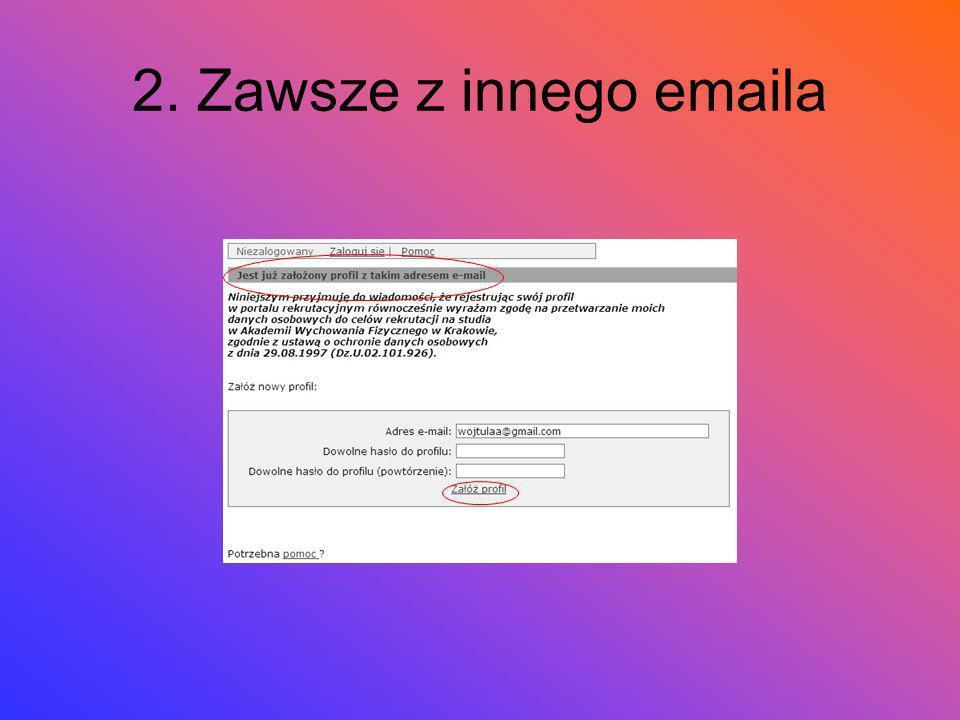 Pomoc na stronie http://www.awf.krakow.pl/index.php/rekrutacja w artykule ESR - Portal Rekrutacyjny – pomoc,http://www.awf.krakow.pl/index.php/rekrutacja po zalogowaniu: na dole (Czy potrzebna pomoc?), przed zalogowaniem: (najpierw przeczytaj Pomoc!), pobierz plik rejestracja.pdf, pobierz ten plik ESR.ppt