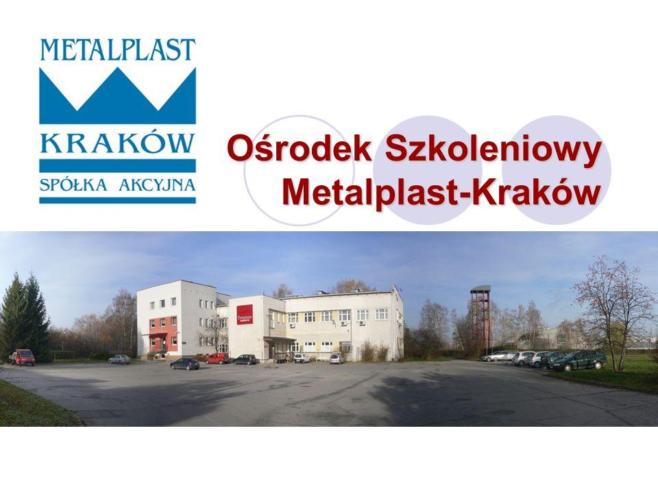 Ośrodek Szkoleniowy Metalplast-Kraków
