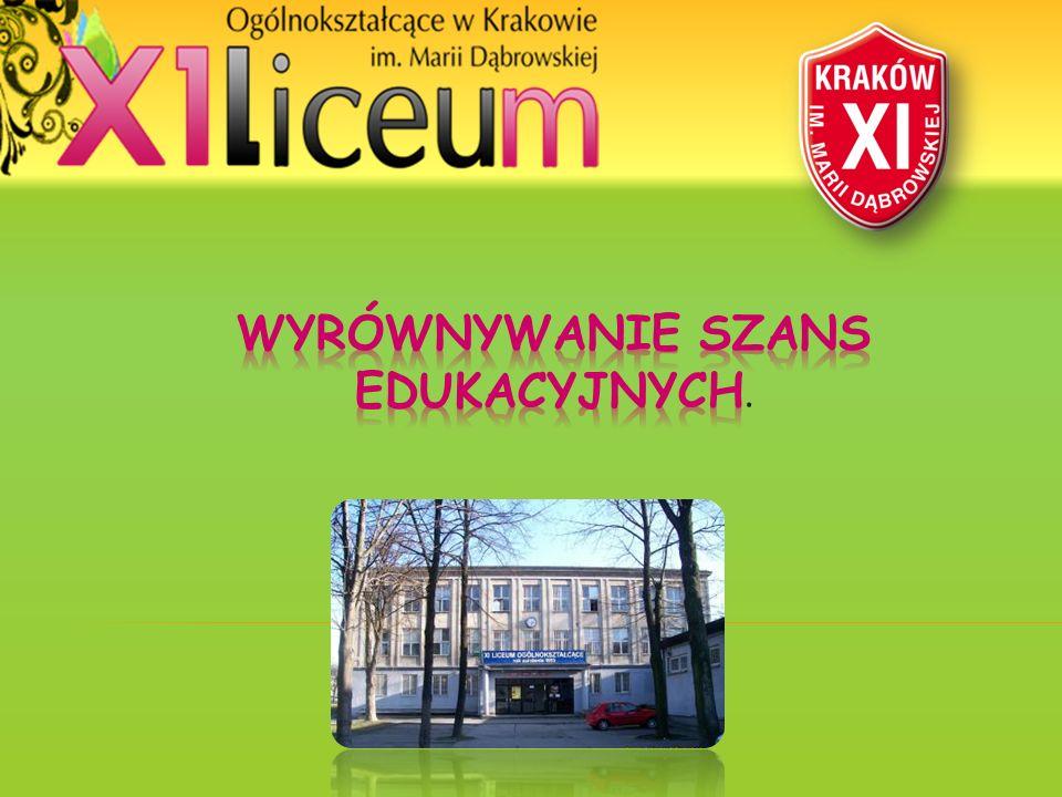 Projekt obejmował lata szkolne 2009/2010, 2010/2011 oraz 2011/2012.