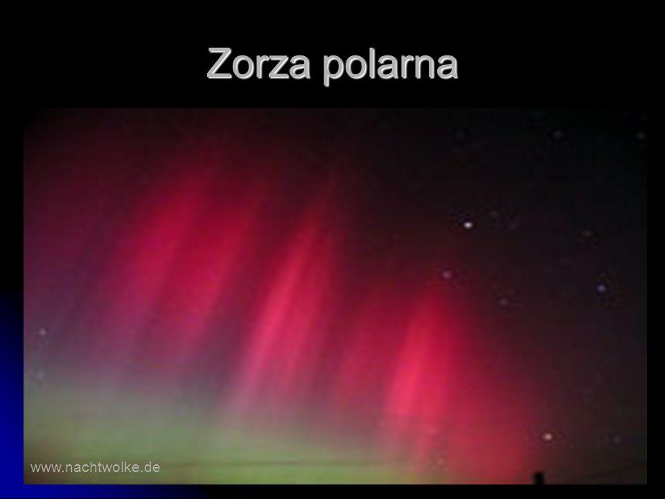 Zorza polarna www.nachtwolke.de