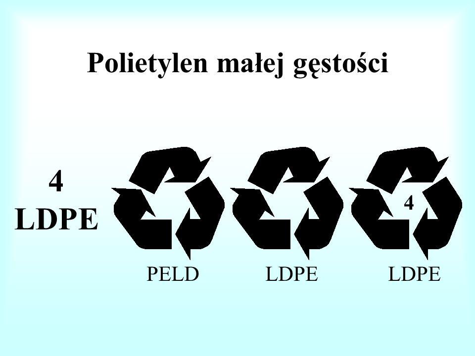 Polietylen dużej gęstości 2 HDPE PEHD HDPE 2