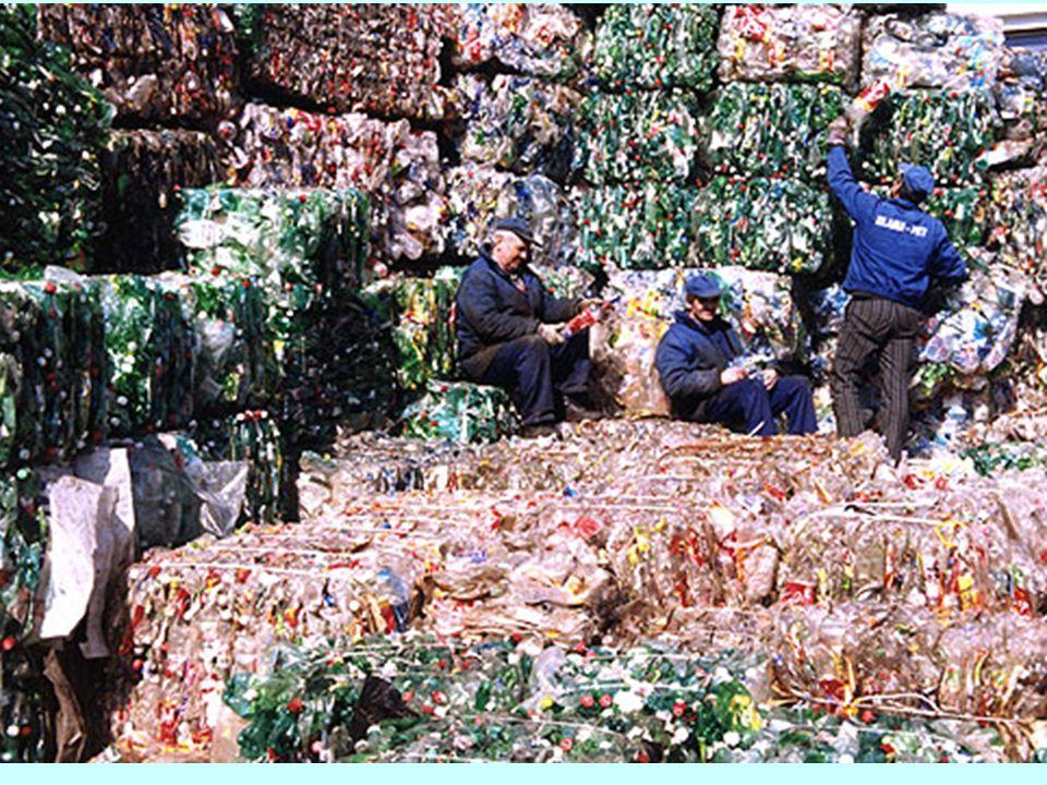 Wykorzystanie odpadów termoplastycznych