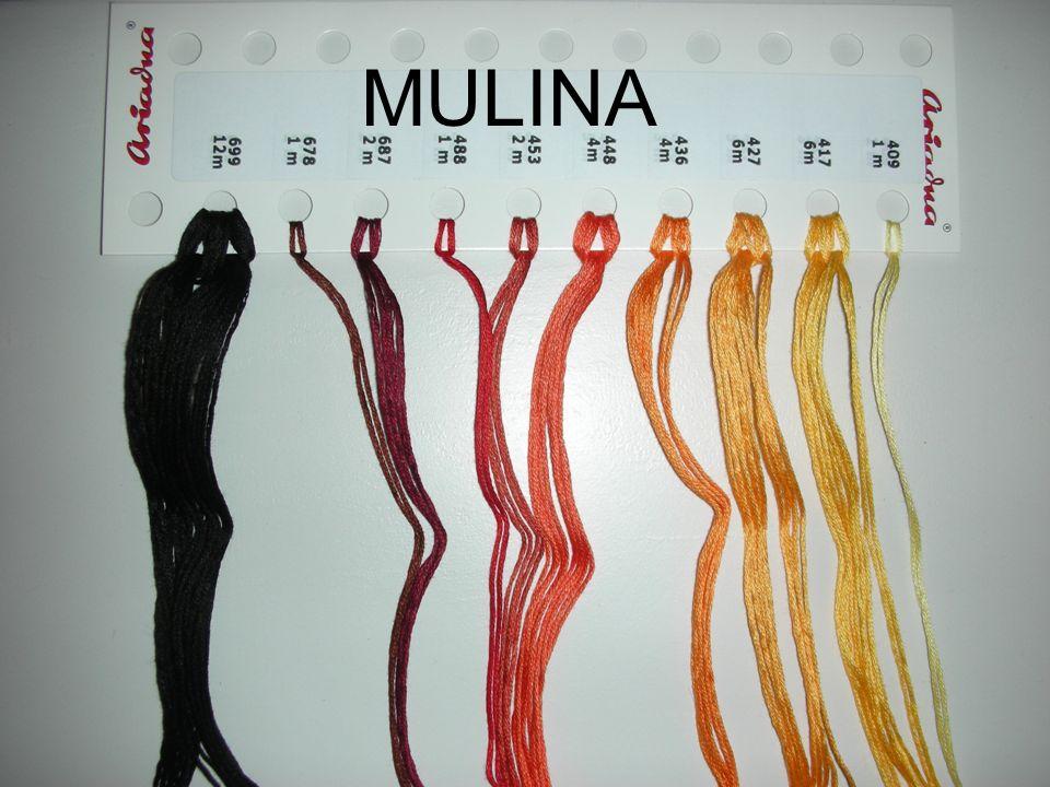 MULINA