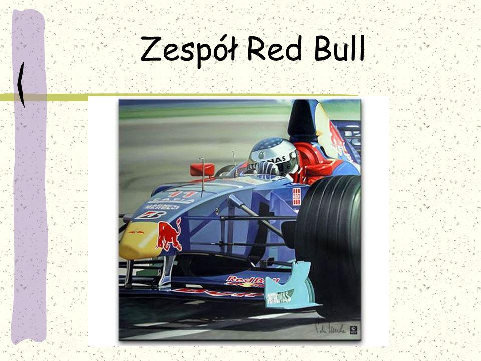 Zespół Red Bull