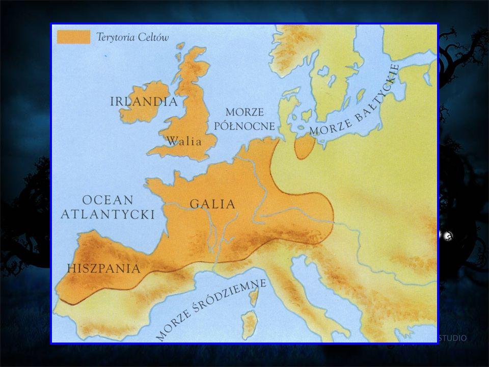 Choć Celtowie zależnie od miejsca zamieszkania mieli nieco inne wierzenia, to ich język i obyczaje były bardzo podobne.