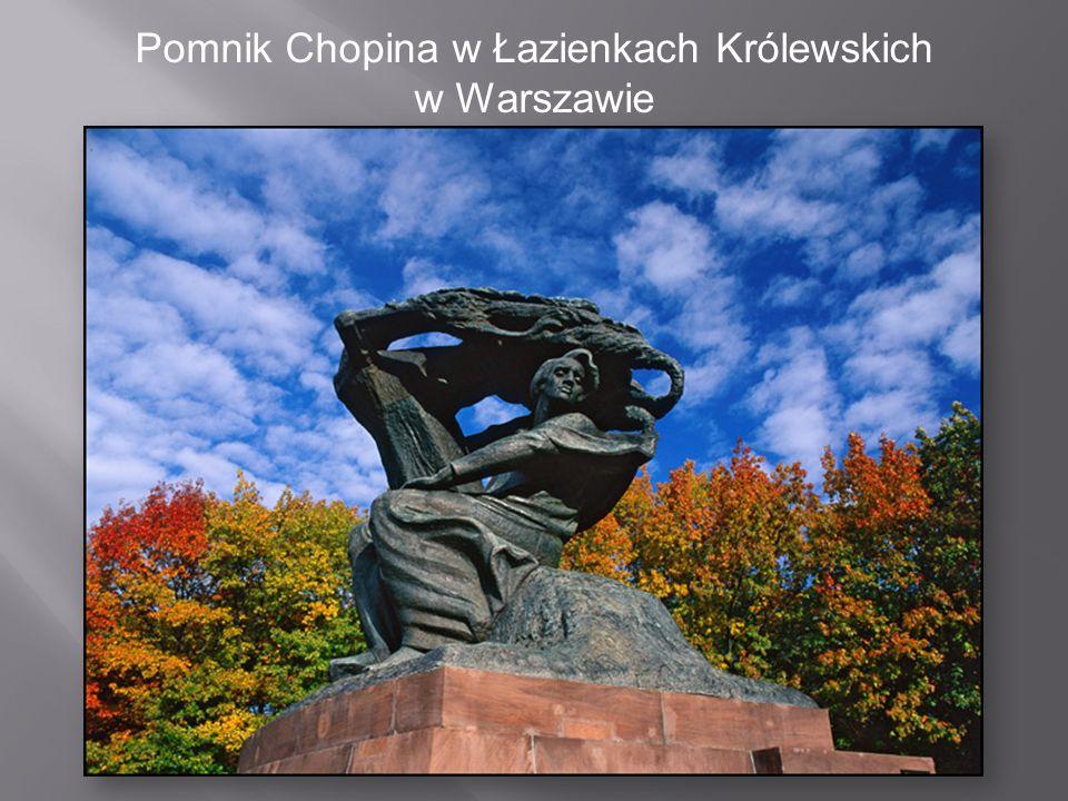 W ramach obchodów jubileuszowego Roku Chopinowskiego zaplanowany został cykl koncertów Chopin w stolicach jego Europy .
