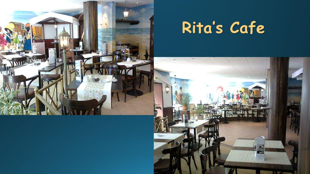 Ritas Cafe