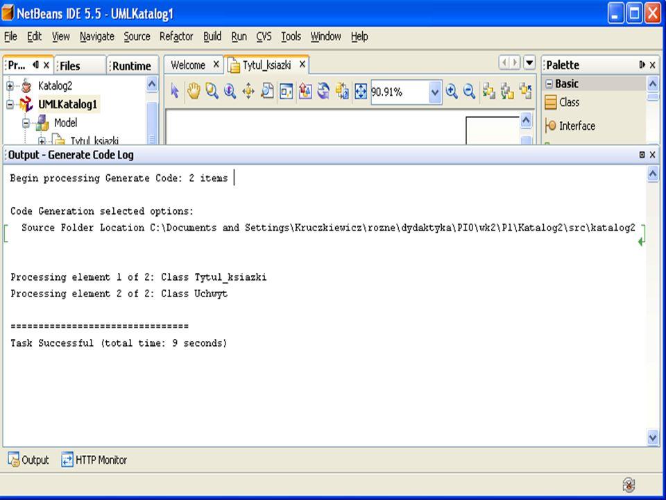 PIO 2_2, Zofia Kruczkiewicz19 Zmiana scenariusza dodaj_tytul - dodanie metody typu Message To Self