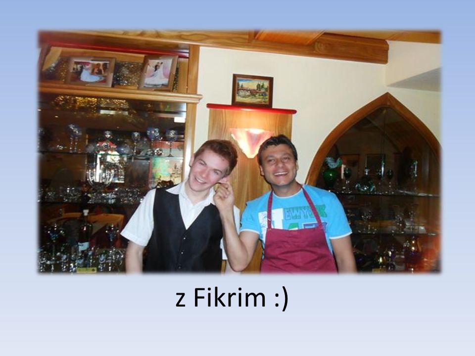 z Fikrim :)