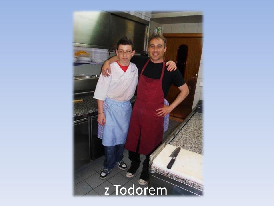 z Todorem