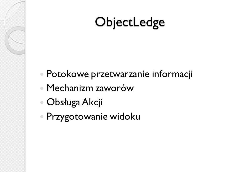 Potokowe przetwarzanie informacji