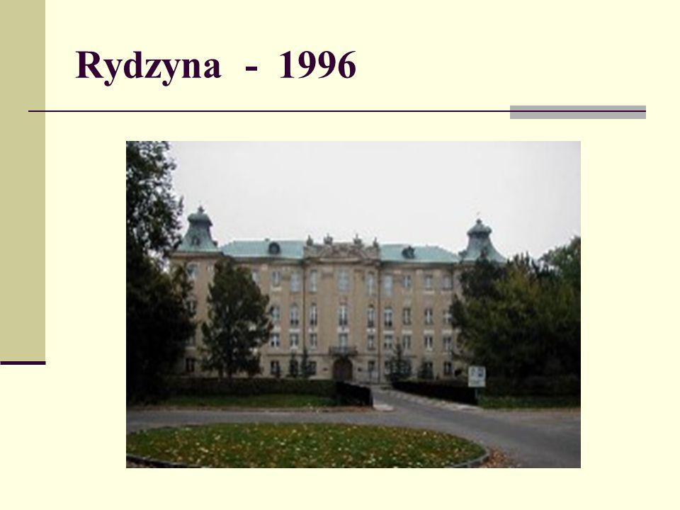 Rydzyna - 1996