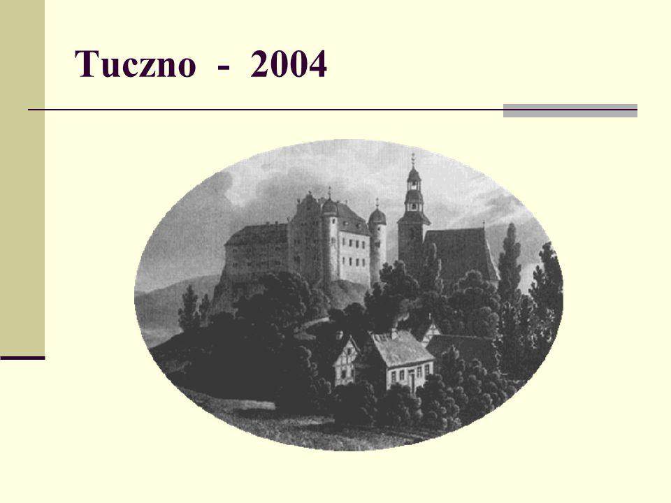 Tuczno - 2004