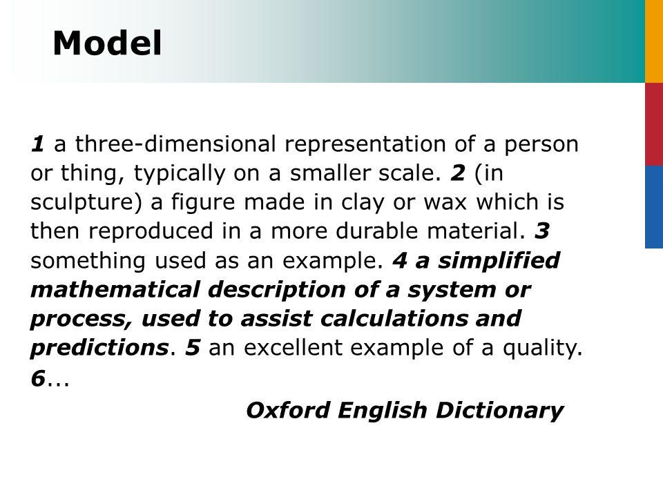 model kartograficzny - specyficzne odwzorowanie bytów rzeczywistych z pominięciem nieistotnych cech związków.