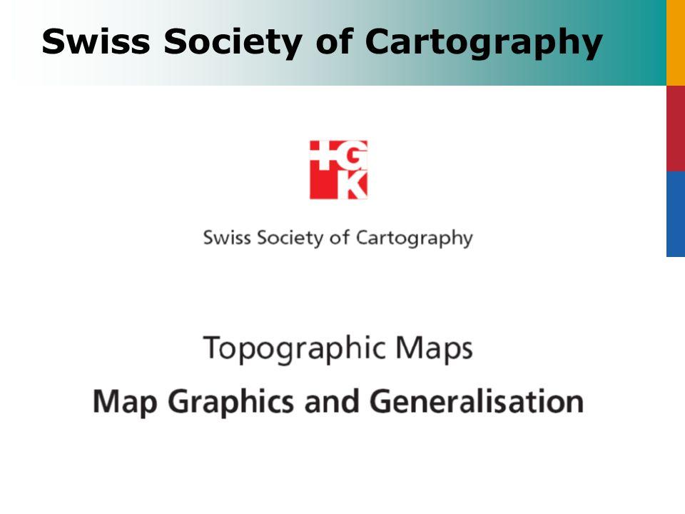 Swiss Society of Cartography