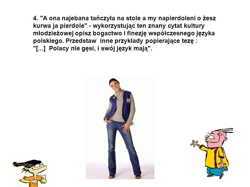 3. Pudzianowski - Herkules naszych czasów.