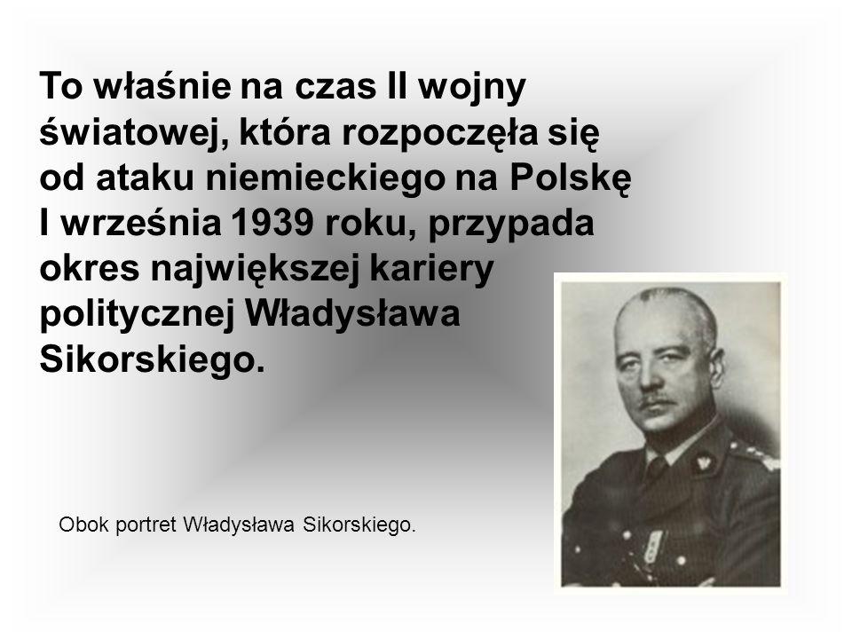 Od końca 1923 roku zauważalny stał się wzrost rozbieżności pomiędzy marszałkiem Piłsudskim a generałem Sikorskim wokół projektu ustawy o organizacji n