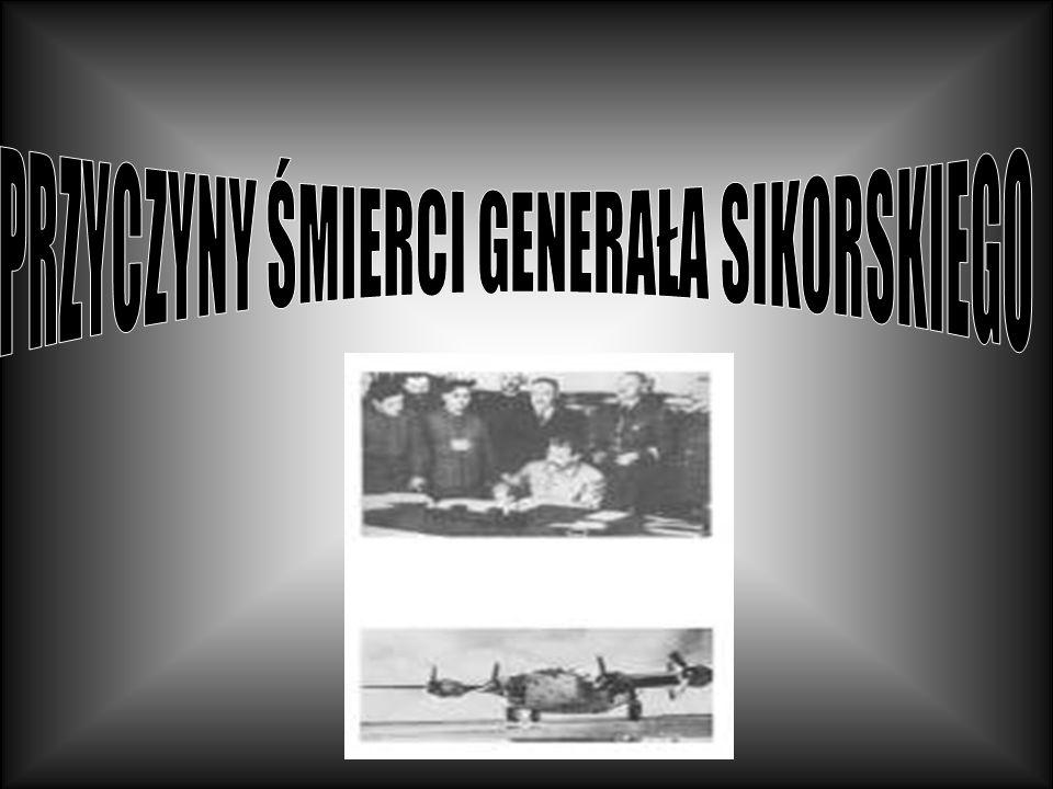 W maju 1943 roku rozpoczęła się podróż inspekcyjna naczelnego wodza generała Władysława Sikorskiego na Bliski Wschód. Jej celem było przede wszystkim