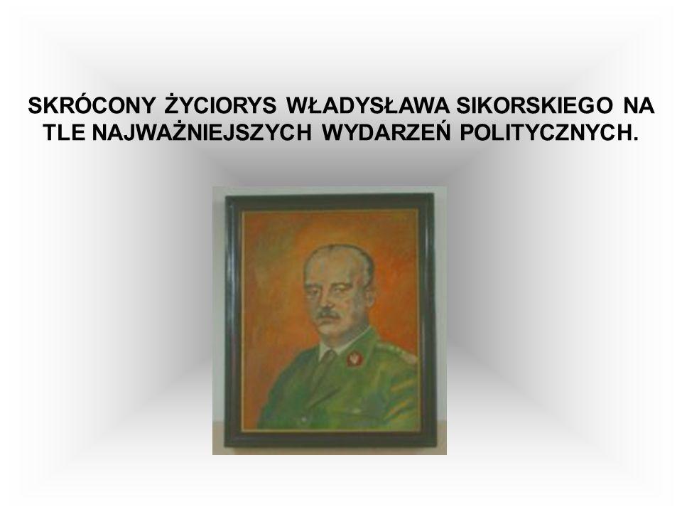 W kwietniu 1943 roku Niemcy ujawnili istnienie ogromnych zbiorowych grobów w Katyniu, w których spoczywali polscy oficerowie.
