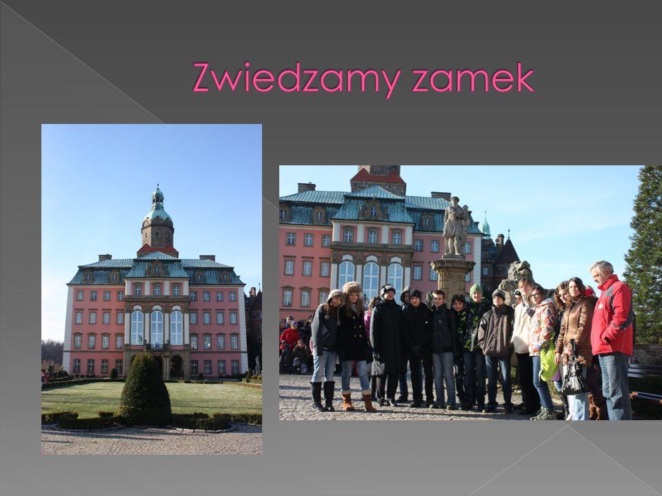 Książ – zamek znajdujący się w granicach Wałbrzycha na terenie Książańskiego Parku Krajobrazowego. Jest jednym z elementów Szlaku Zamków Piastowskich.