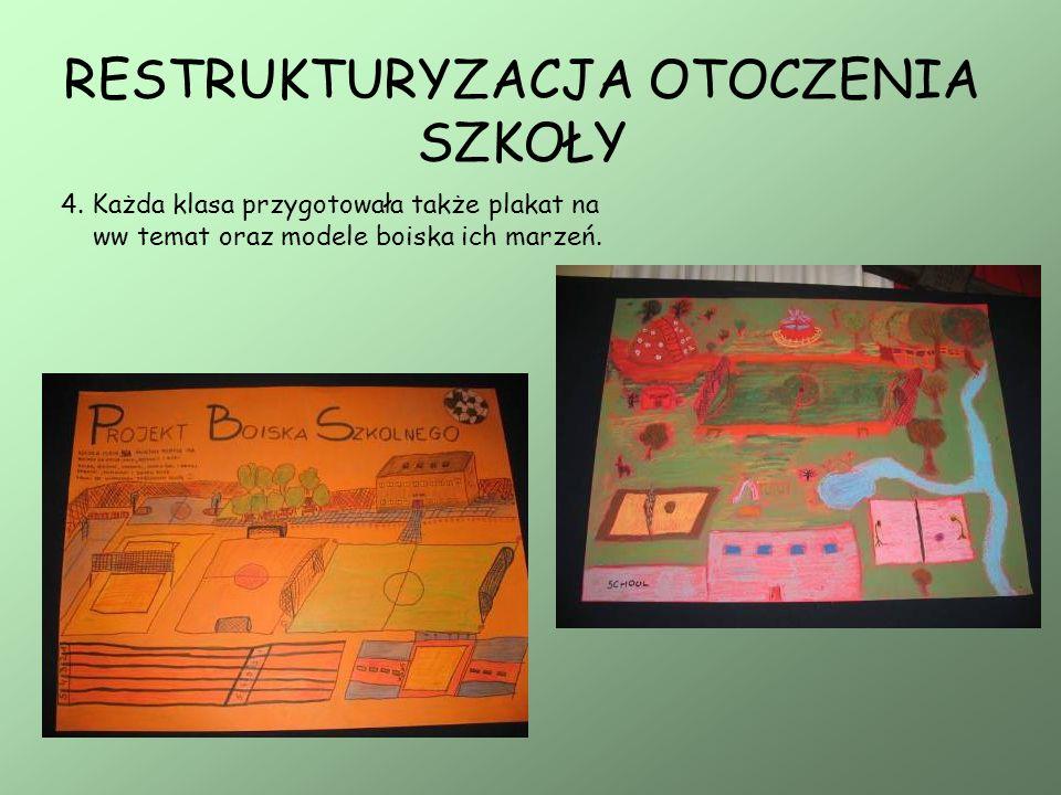 OZDOBY WIELKANOCNE Przedmioty: Plastyka (1x45min) Zajęcia z wychowawcą (2x45min) Materiały: Przygotowany wcześniej papier czerpany Farby, kredki, mazaki Kolorowa bibuła, naklejki świąteczne Wydrukowane literki tworzące napis Alleluja 1.Uczniowie na lekcji plastyki dowiedzieli się w jaki sposób przygotować ciekawe pisanki.