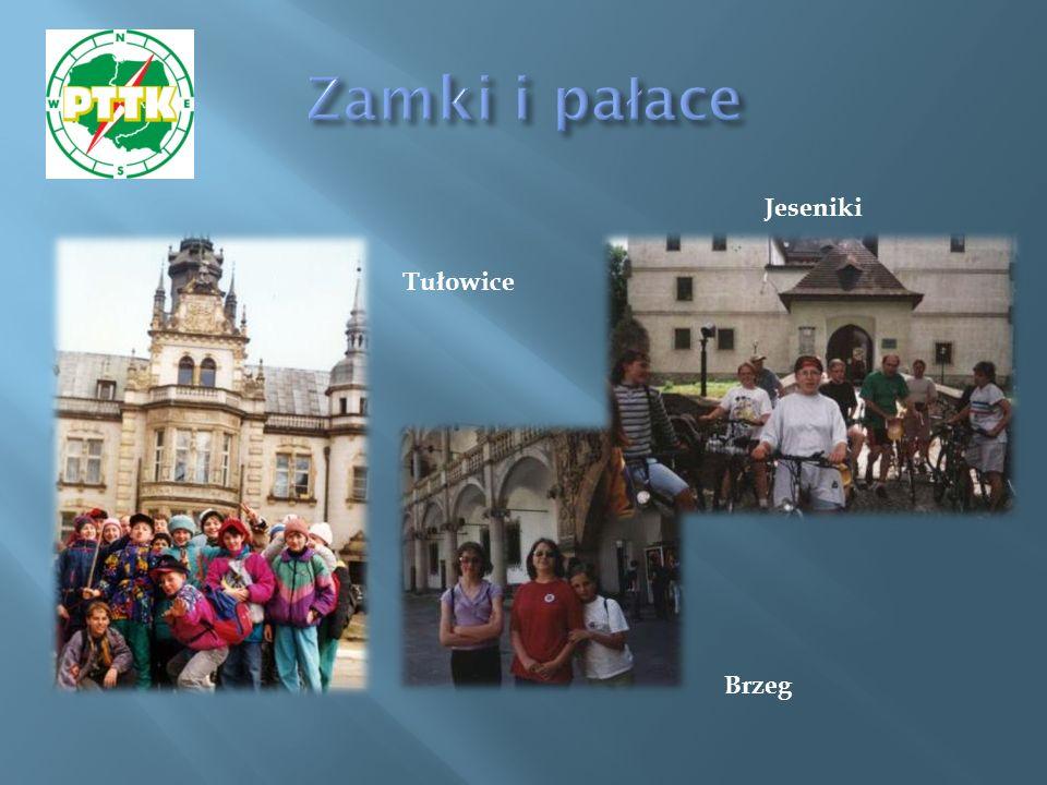 Jeseniki Brzeg Tułowice