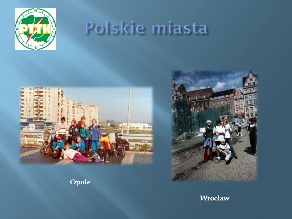 Wrocław Opole