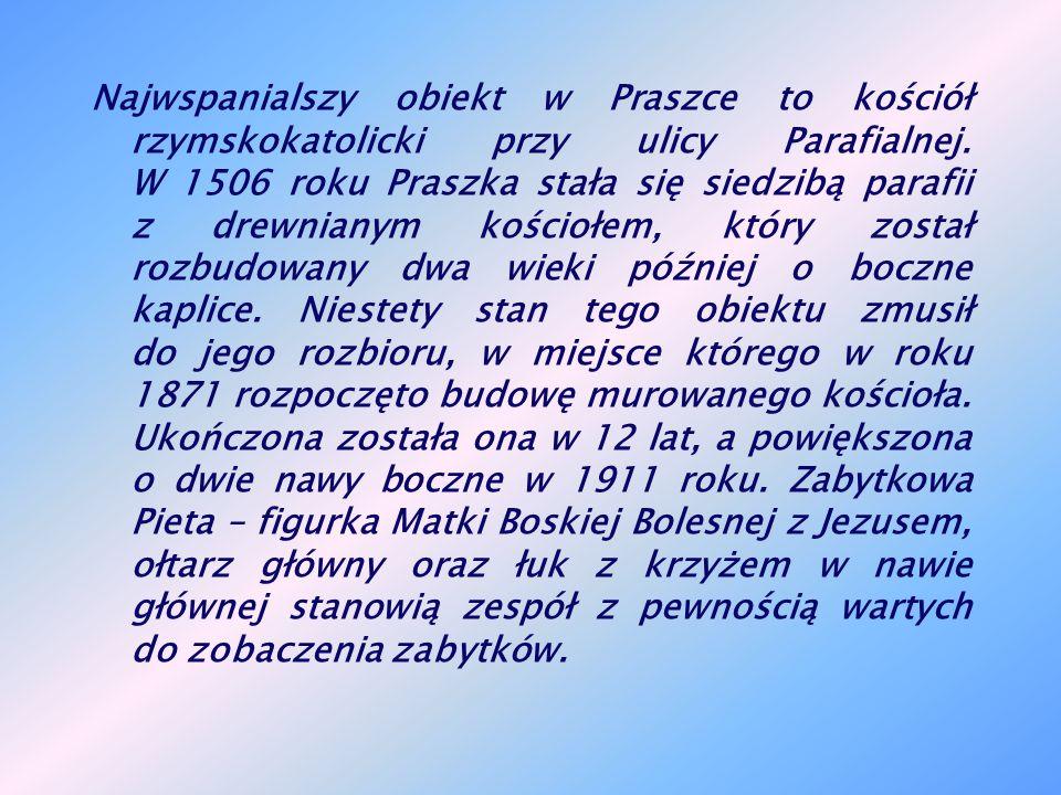 Kościół p.w. Wniebowzięcia Najświętszej Marii Panny