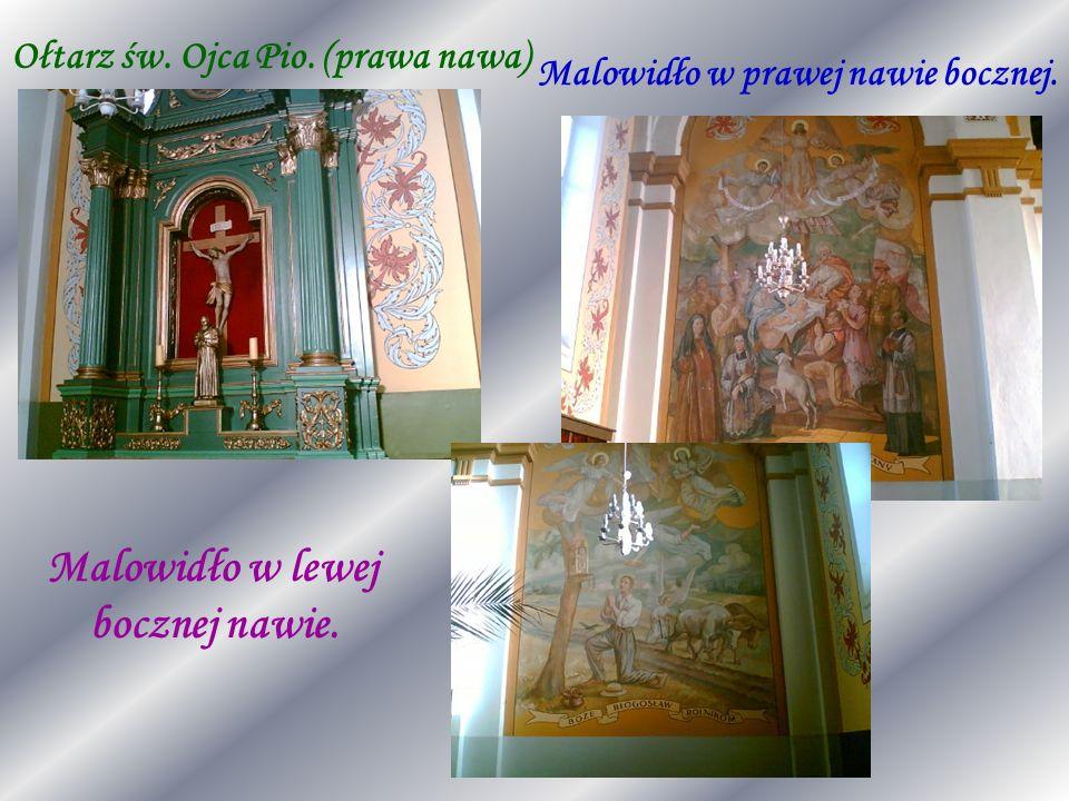 Najwspanialszy obiekt w Praszce to kościół rzymskokatolicki przy ulicy Parafialnej. W 1506 roku Praszka stała się siedzibą parafii z drewnianym kościo