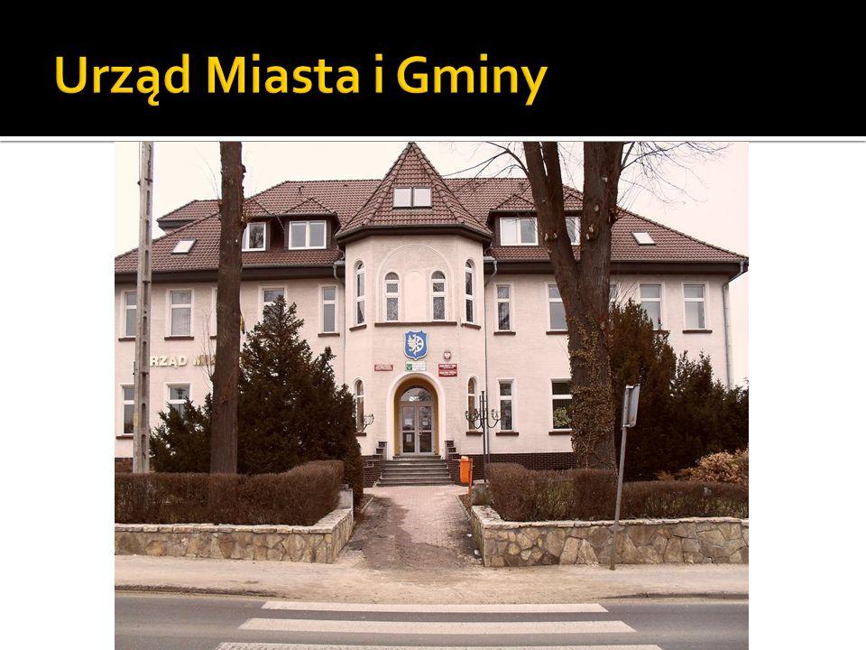 Urząd Miasta i Gminy w Krapkowicach o ul. 3 Maja 17 o 47-303 Krapkowice o e-mail: umig@krapkowice.pl o http:// www.krapkowice.pl