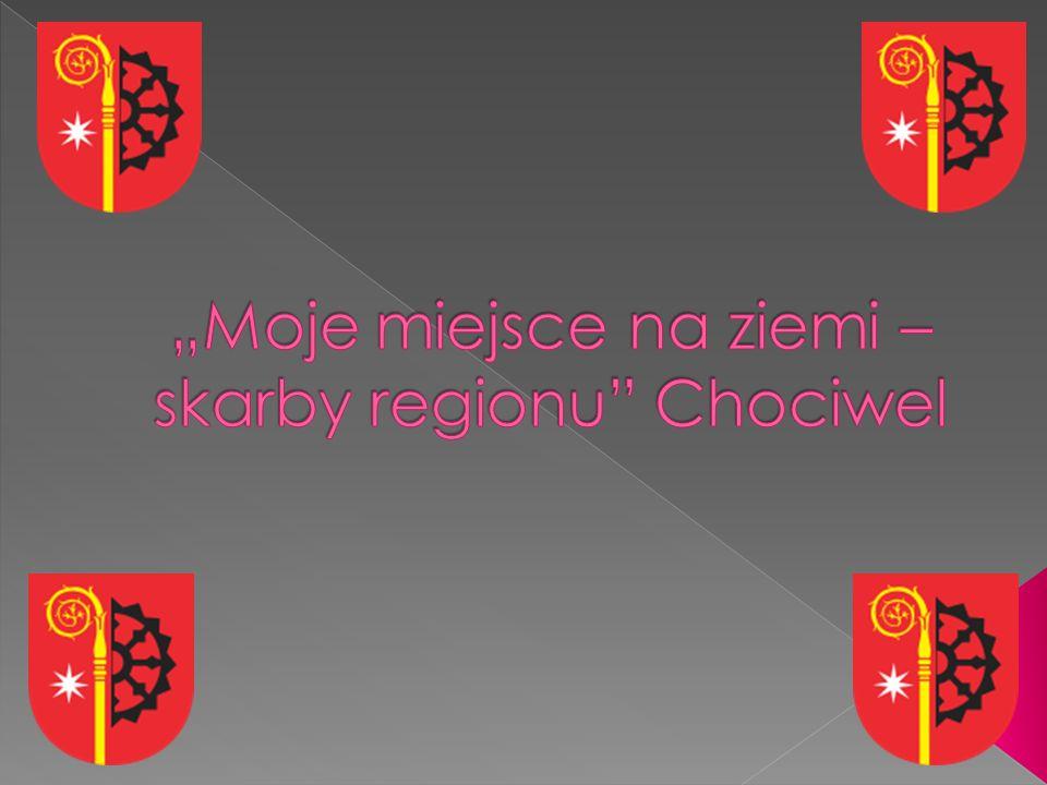 Chociwel (niem.Freienwalde) – miasto w północno-zachodniej Polsce, w woj.