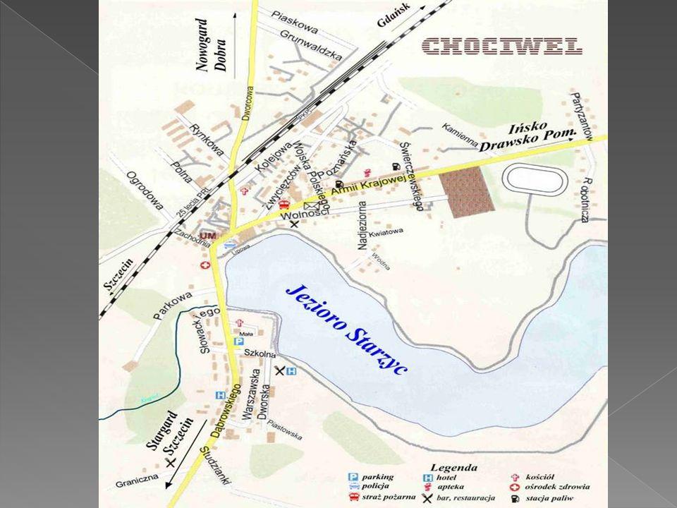 Przyznanie praw miejskich 12 marca 1338 r.W XIV wieku istniała w mieście kaplica św.