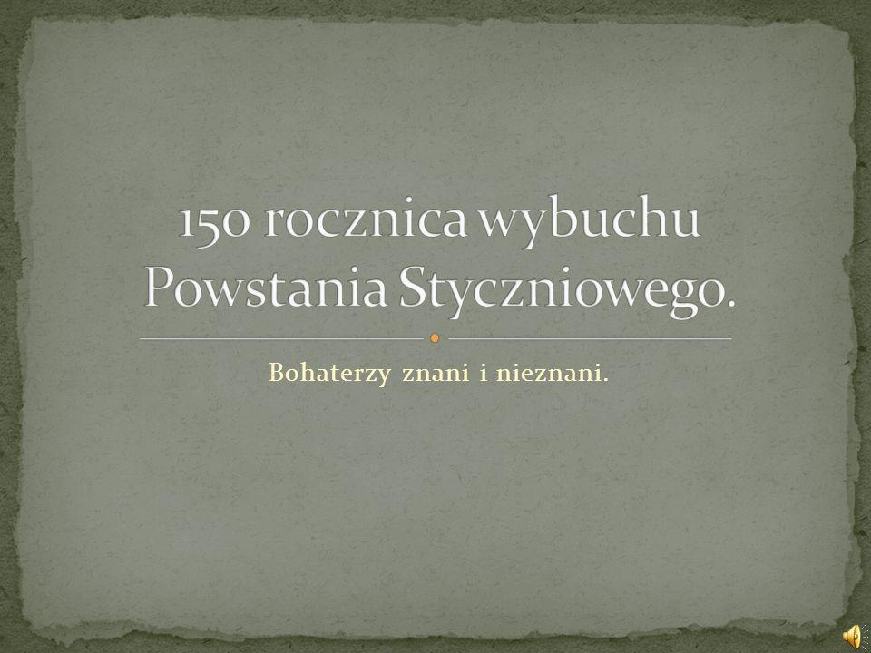 Zainteresowanie moim pochodzeniem i historią mojego rodu doprowadziły mnie do Augustyna Wojciecha.