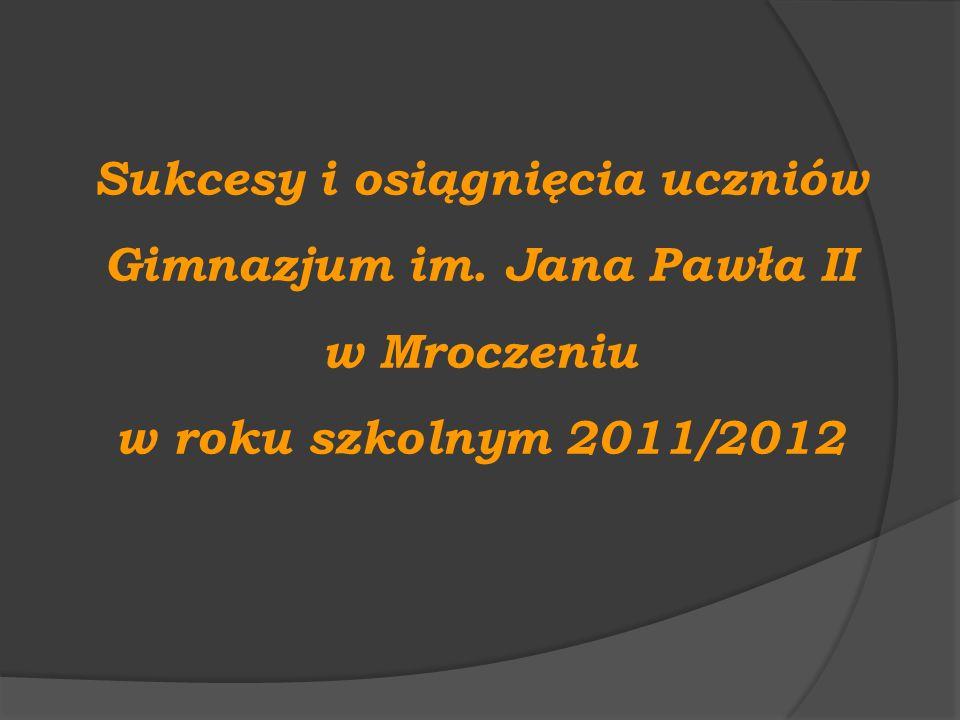 Projekt Z fizyką, matematyką i przedsiębiorczością zdobywamy Świat!.