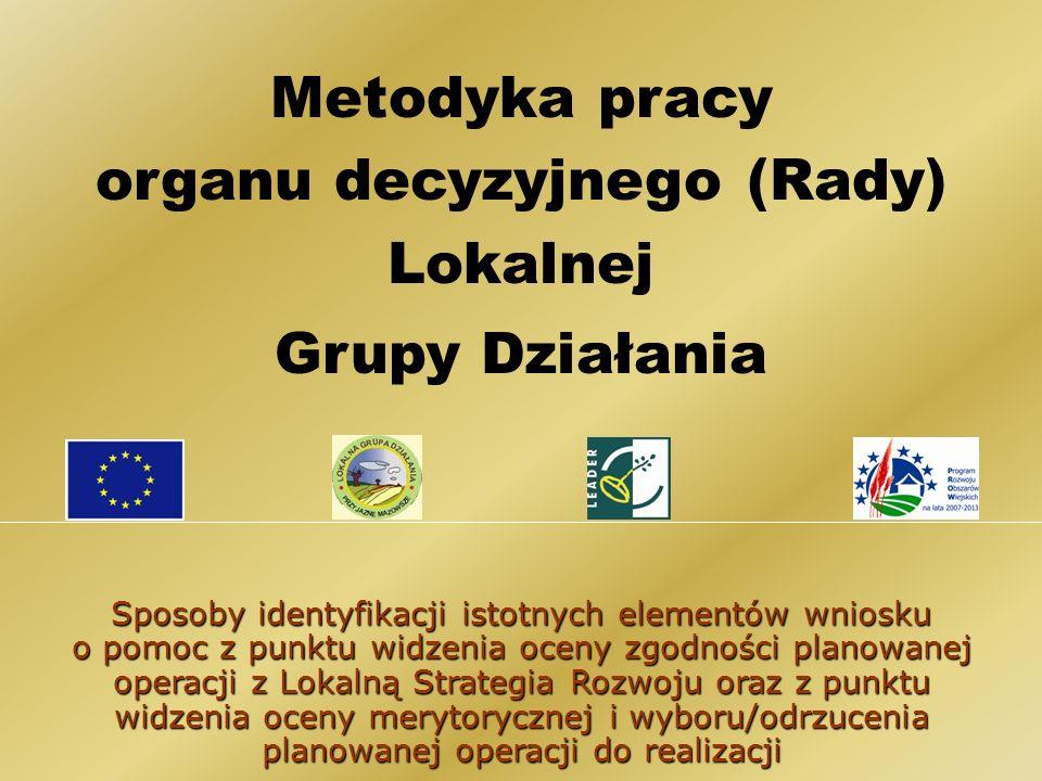 27/03/2014 2 Plan prezentacji 1.Przypomnienie definicji – metodyka i identyfikacja; 2.